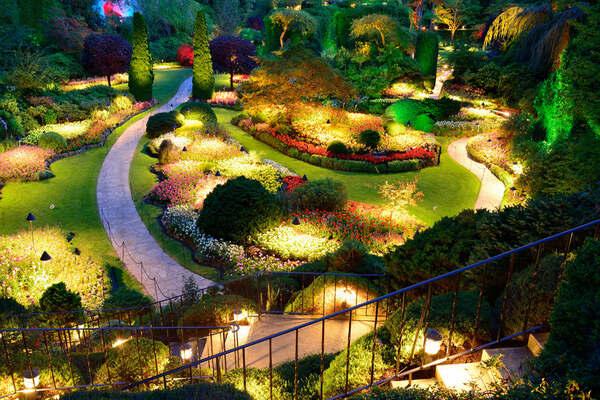 Devenir super-héros juste en possédant un jardin