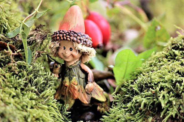 4 étapes incontournables pour la création d'un fairy garden